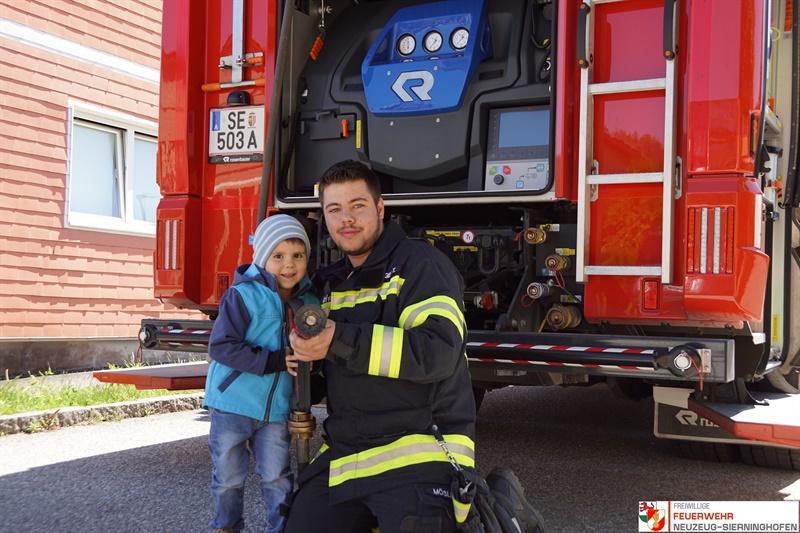 ▷ Geschenke für Feuerwehrmann finden ◁   Fire&Fight Streetwear